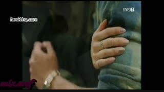 میکس غمگین و کوتاه از سریال کره ای دلم برات تنگ شده