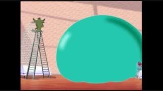 انیمیشن اوگی و سوسک ها(ف1ق10)-Happy Birthday