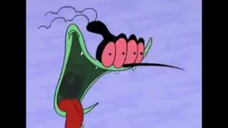 انیمیشن اوگی و سوسک ها(ف1ق12)-Jealousy