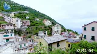 جزیره دیدنی در ایتالیا