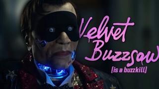 دانلود فیلم اره مخملی Velvet Buzzsaw 2019