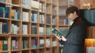 میکس عاشقانه و شاد سریال کره ای عشق یک کتاب پاداش است romance is a bonus book 2019