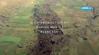 مستند نیوزیلند از بالا با دوبله فارسی