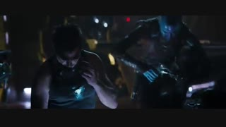 تیزر فیلم Avengers: Endgame