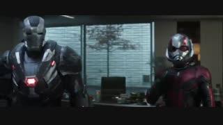 تیزر جدید فیلم Avengers End Game