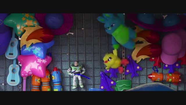 تیزر جدید انیمیشن Toy Story 4