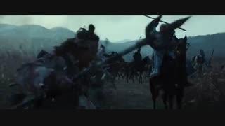 دانلود فیلم تاریخی هیجانی قلعه 2017 - دوبله حرفه ای
