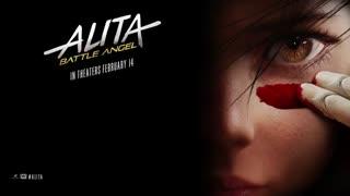 تیزر جدید فیلم Alita: Battle Angle