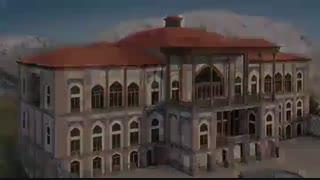 ویلا مشا (بخش دوم)