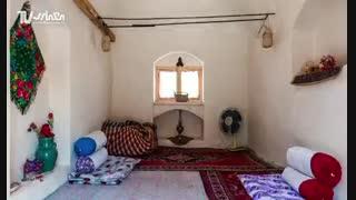 مرمت روستای تاریخی اصفهک