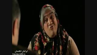 مادر مهران غفوریان و حرف های جالب وی درباره فرزندش