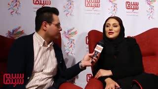 شبنم مقدمی: در بازیگری جسارت دارم
