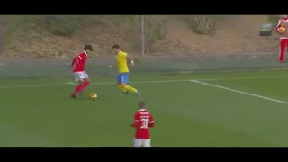 ژائو فیلکس ستاره آیندهدار فوتبال جهان