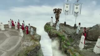 قسمت اول سریال ملکه فویائو