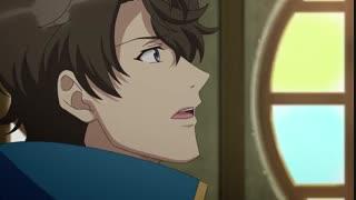 انیمه Bakumatsu قسمت سوم