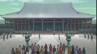 انیمه Bakumatsu قسمت چهارم