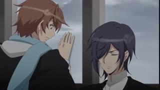 انیمه Bakumatsu قسمت دهم
