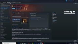 آموزش شناساندن دیتا بازی به استیم  Steam بدون بکاپ