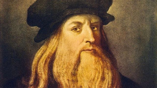زندگینامه تصویری لئوناردو داوینچی، دانشمند و نقاش بزرگ دوره رنسانس
