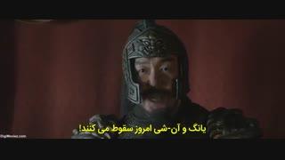 دانلود فیلم جنگی نبرد بزرگ The Great Battle 2018 با زیرنویس چسبیده فارسی