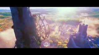 تریلر جدید انیمیشن پارک شگفتانگیز - Wonder Park