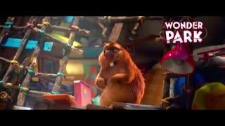 تبلیغ تلویزیونی انیمیشن پارک شگفتانگیز - Wonder Park
