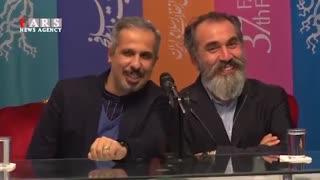 همه حاشیهها و اظهارات جنجالی سینماگران تا نیمه راه جشنواره فجر