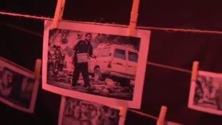 تیزر جدید فیلم سینمایی «ماجرای نیمروز؛ رد خون»