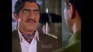 کلیپ صداگذاری خنده دار با زبان افغانی