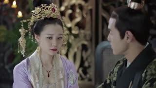 قسمت بیست و پنجم سریال چینی ملکه فویائو