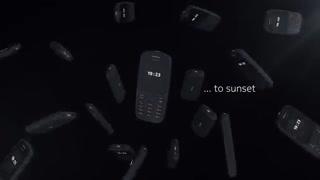 Introducing Nokia 105