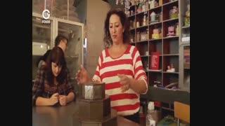 فرشتگان کیک چارلی با دوبله فارسی - قسمت 10