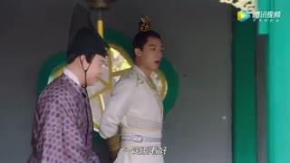 سریال چینی اوه امپراطور من 2018 با زیرنویس فارسی قسمت 15  فصل دوم