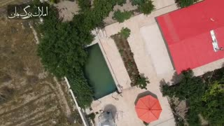 خرید باغ ویلا در ملارد کد1608+املاک تاجیک