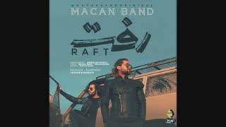 Macan Band - Raft