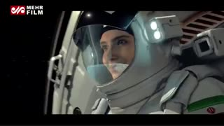تیزری از «عصر فضایی» ایران