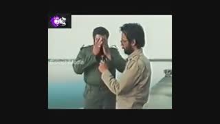 شهیدی که با شنیدن نام حضرت زهرا(س) گریه می کرد