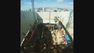 تعویض برج های خنک کننده - عملکرد برج خنک کننده