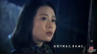 فرزیون چینی از سریال قلب سرخ یا عاشقان ماه در ۲۰۱۲