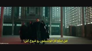 دانلود فیلم رابین هود Robin Hood 2018 با زیرنویس چسبیده فارسی