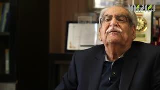 پدر صنایع غذایی ایران را بهتر بشناسید