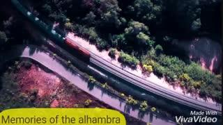 میکس سریال زیبای خاطرات الحمرا (Memories of the Alhambra) با اهنگ کی بهتر از تو