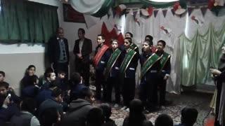 مراسم بزرگداشت  انقلاب اسلامی ایران  در بهمن 1397
