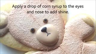 خرس تدی رویال آیسینگی