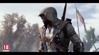 بازی Assassin's Creed III Remastered