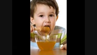 عسل صددرصد طبیعی