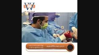 درمان پیودرما گانگرنوزوم