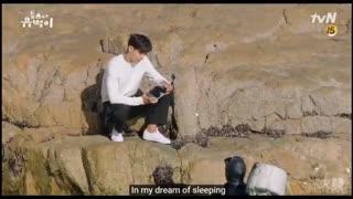 میکس عاشقانه و شاد سریال کره ای ستاره بزرگ یو بائک Top Star Yoo Baek 2018