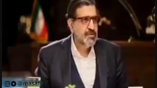 پیام سردار سلیمانی به رژیم صهیونیستی وقتی صهیونیست ها به غلط افتادند