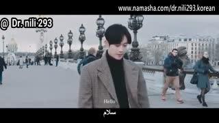 ♥ جدیدترین آهنگ پسرم کیم هیون جونگ به اسم Why با زیرنویس فارسی توسط خودم ♥